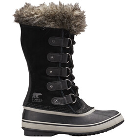 Sorel Joan Of Arctic Botas Mujer, black/quarry